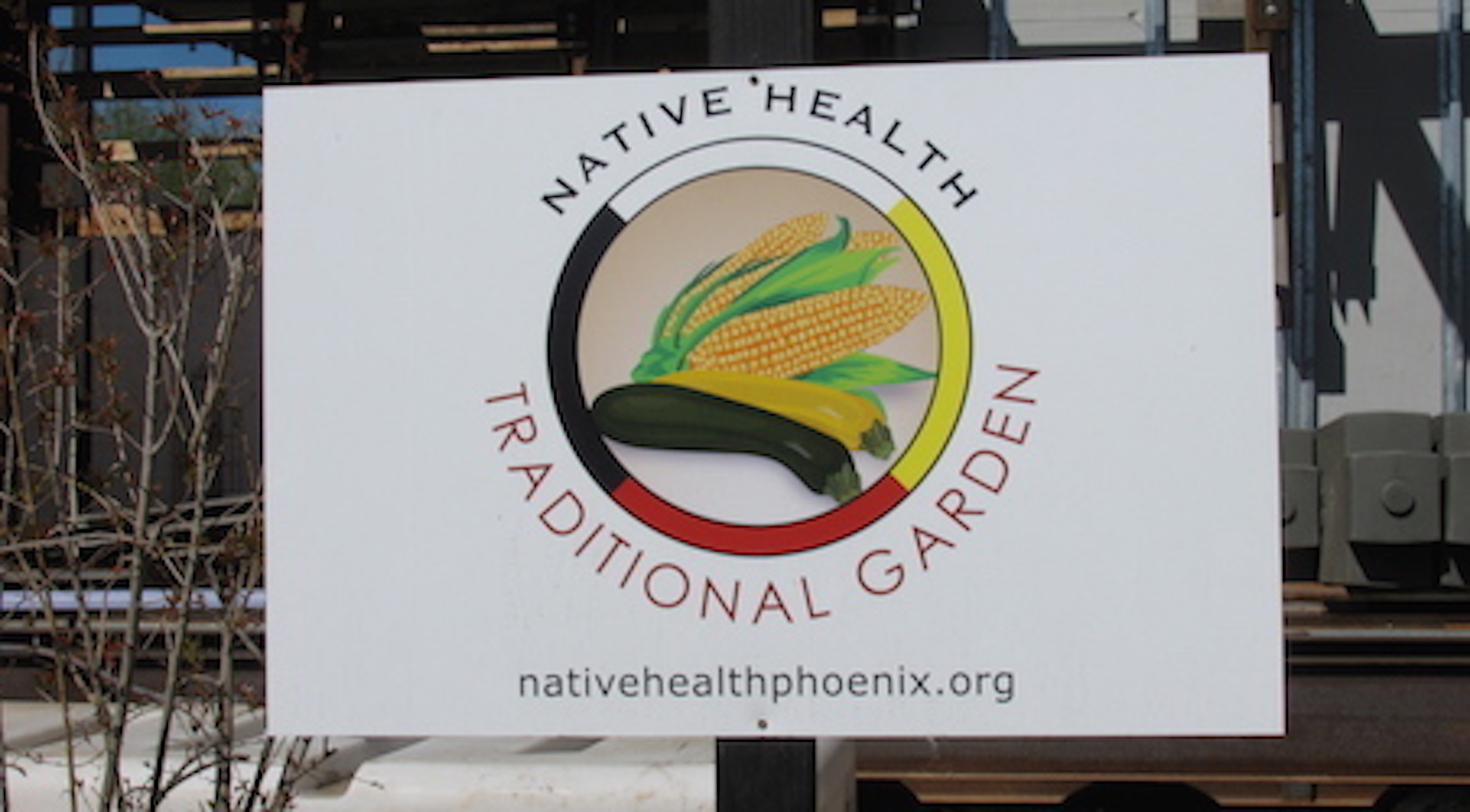Native Health Traditional and Community Gardens in Phoenix, AZ